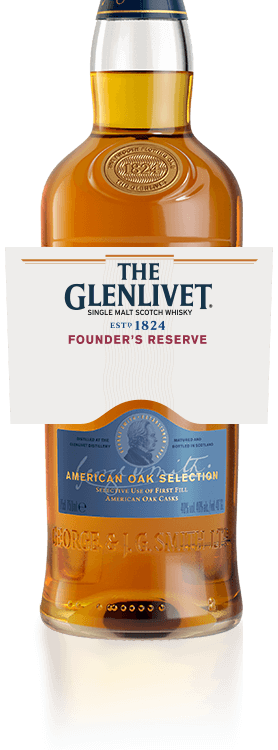 Personalized Label For Whisky Perfect Gift The Glenlivet